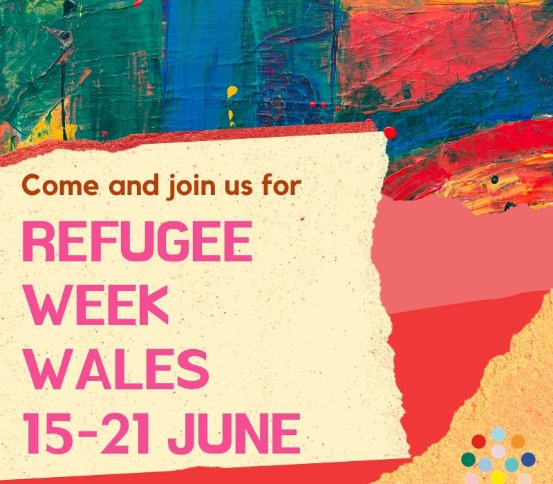 Refugee Week Wales