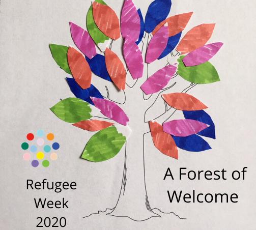 Summary – Refugee Week Wales 2020