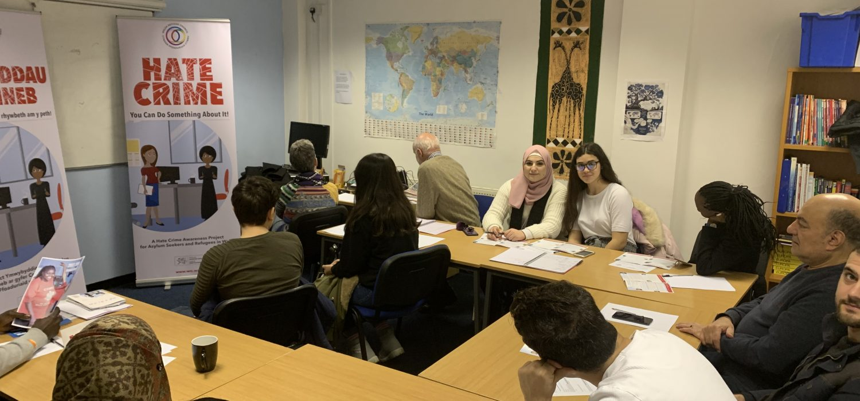 Hate Crime Awareness Workshops